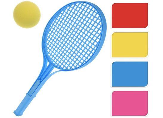 Tennis artikelen