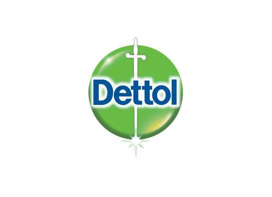 Dettol - Desinfectie