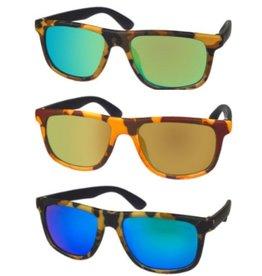Kinder Zonnebril. 2 assorti kleur
