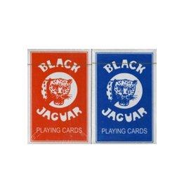 Speelkaarten Jaguar 2 assorti kleur