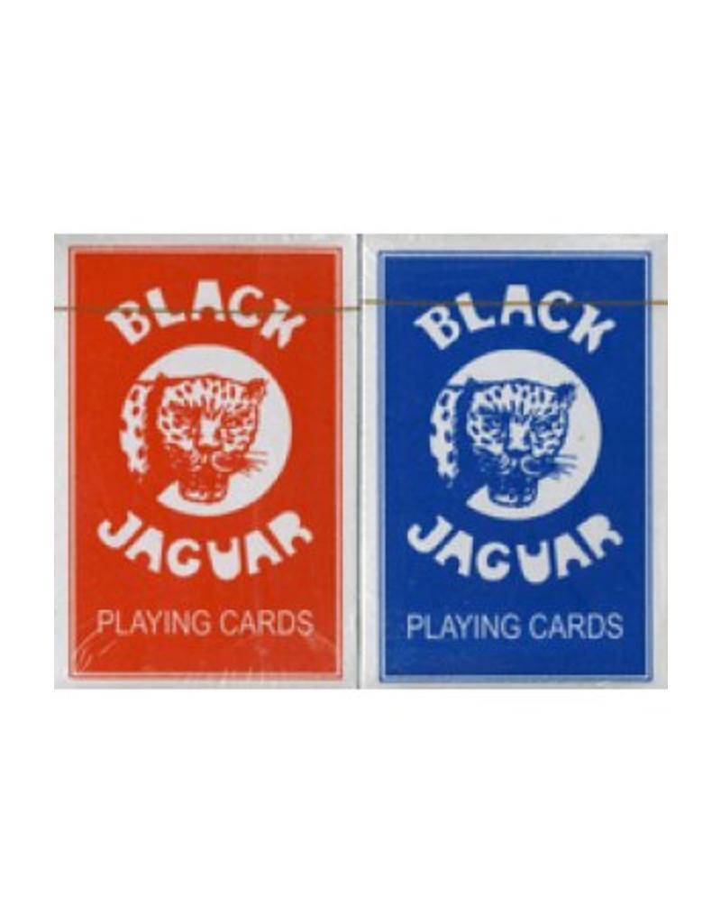 Speelkaarten Jaguar Ass. kleur
