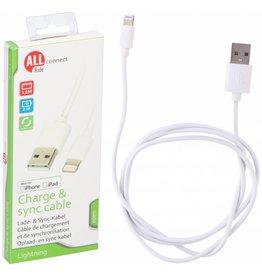 Mobiele Oplader Apple Lightning voor iPhone/iPad