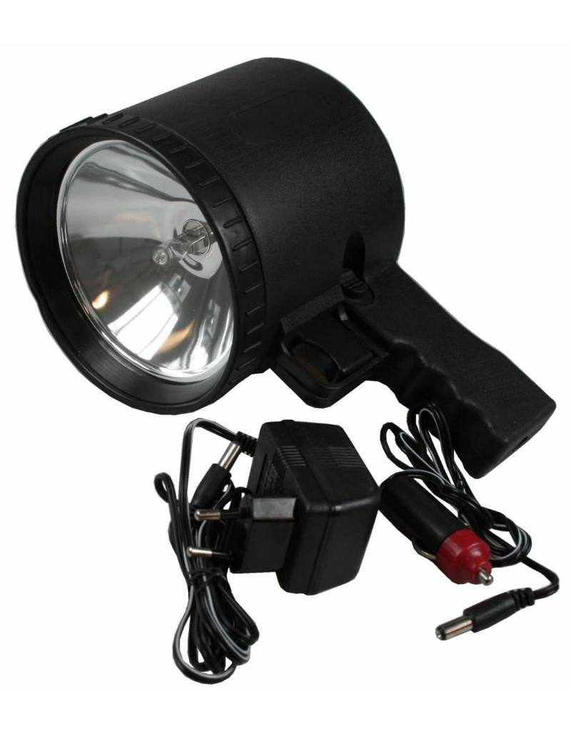 Stoperslamp Oplaadbaar 1.000.000 Candle Power