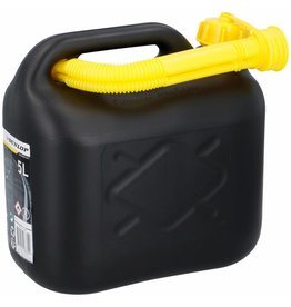 All Ride Jerrycan 5 liter 310 gram