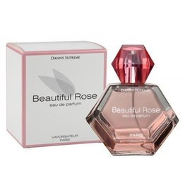 Beautiful Rose Edp 100ml.