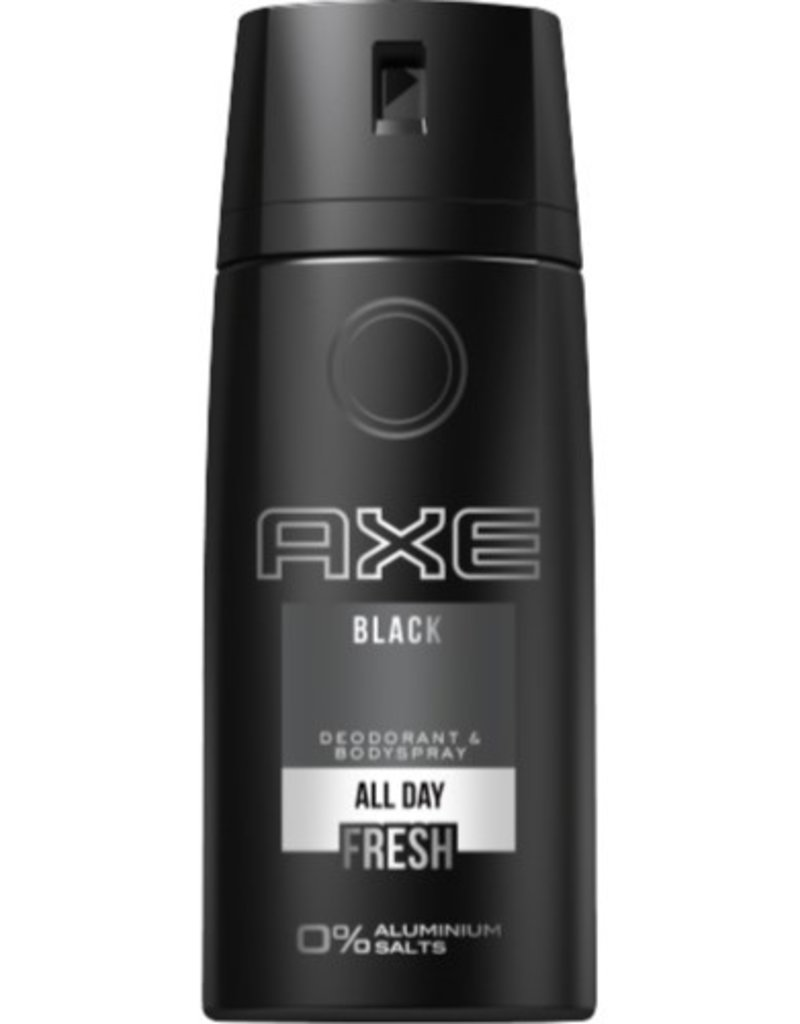 Axe Deo spray 150ml Black