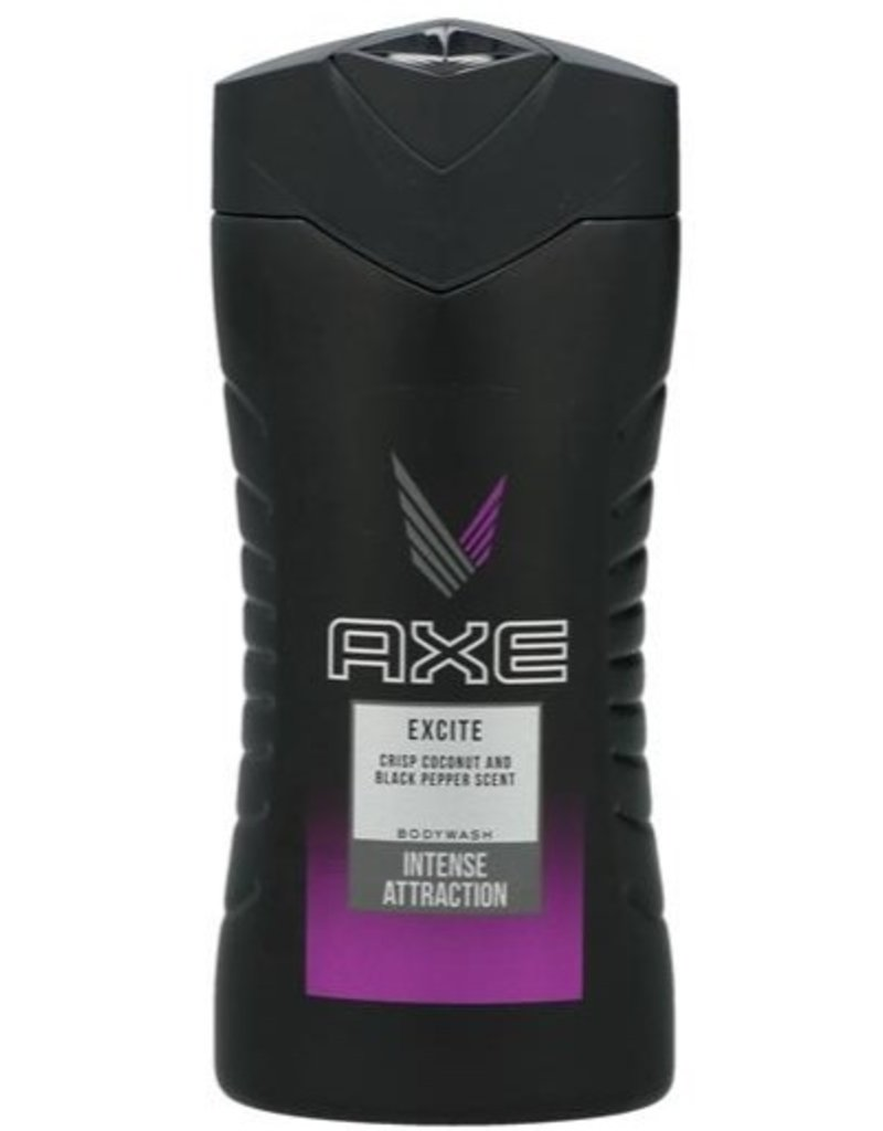 Axe Douche Excite 250ml.