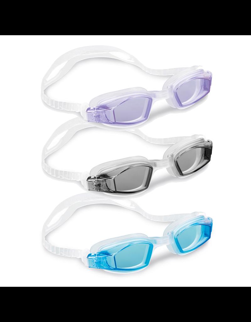 Intex Zwembril 8+ jaar 3 assorti kleur