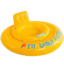 Intex My Baby Float 70 cm. 6-12mnd