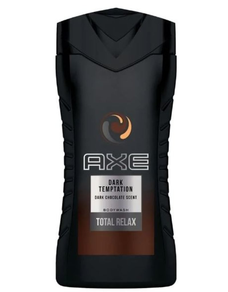 Axe Douche Dark Temptation 250ml.