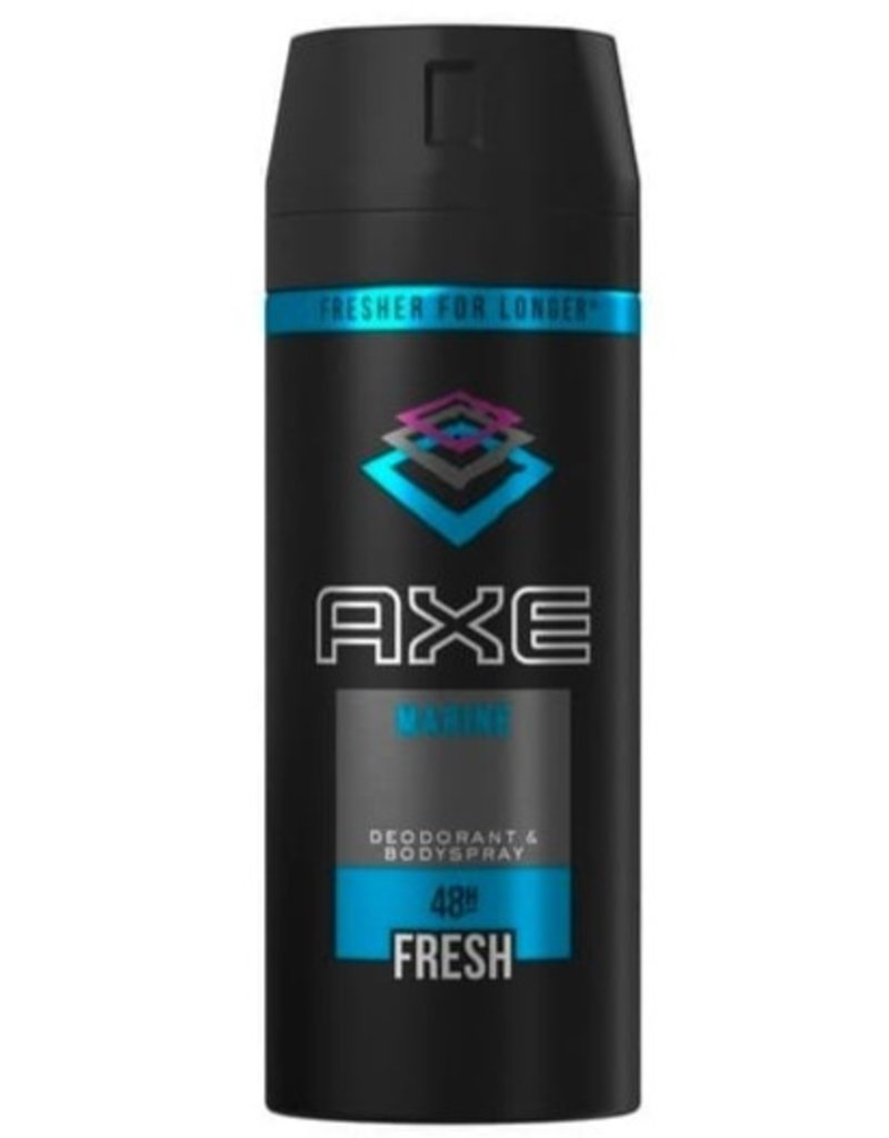 Axe Deo spray 150ml Marine