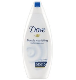 Dove Shower Deeply Nourishing 250ml