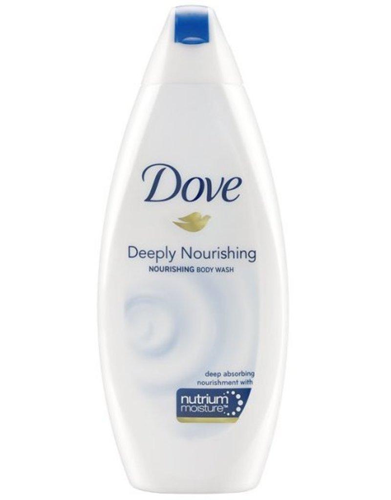 Dove Shower Deeply Nourishing 250ml