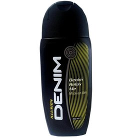 Denim Shower Gel Illusion 250ml
