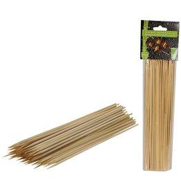 Spiesjes Bamboe 25cm. 100stuks voor bbq
