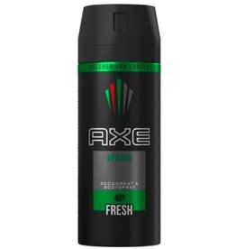 axe Axe Deo spray 150ml Africa