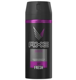 Axe deospray 150ml Excite