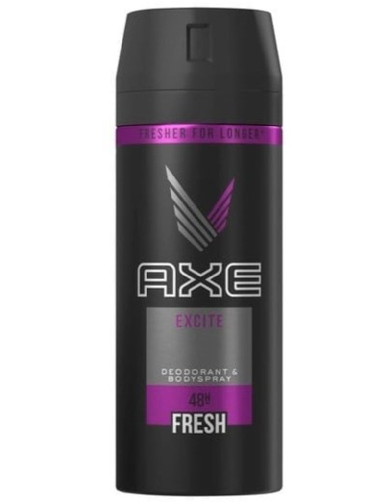 Axe deospray 150 ml Excite