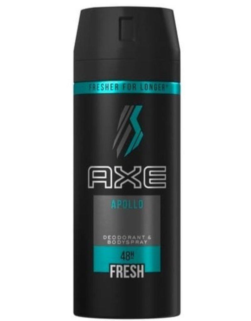 Axe Deo spray 150ml Apollo