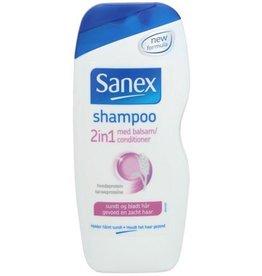 Sanex Shampoo&Conditioner 2in1 250ml.