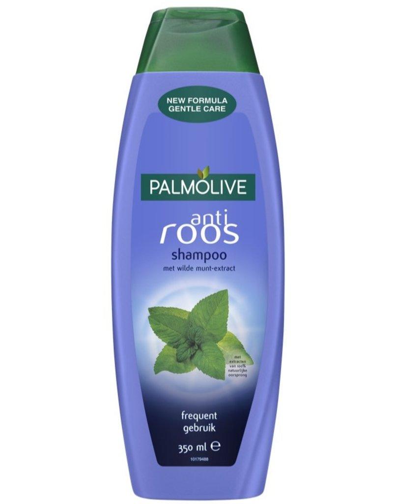 Palmolive Shampoo Anti Roos 350ml.