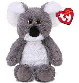 TY Pluche Koala Oscar met glitter ogen 20cm.