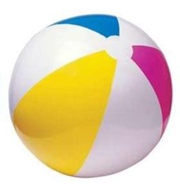 Intex Beach Ball glossy panel 61cm 3 jaar+