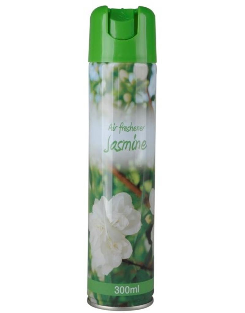 Luchtverfrisser jasmijn 300 ml.