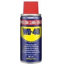WD-40 Multispray 80ml.