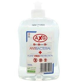 AXG Antibacterial Handgel 500ml