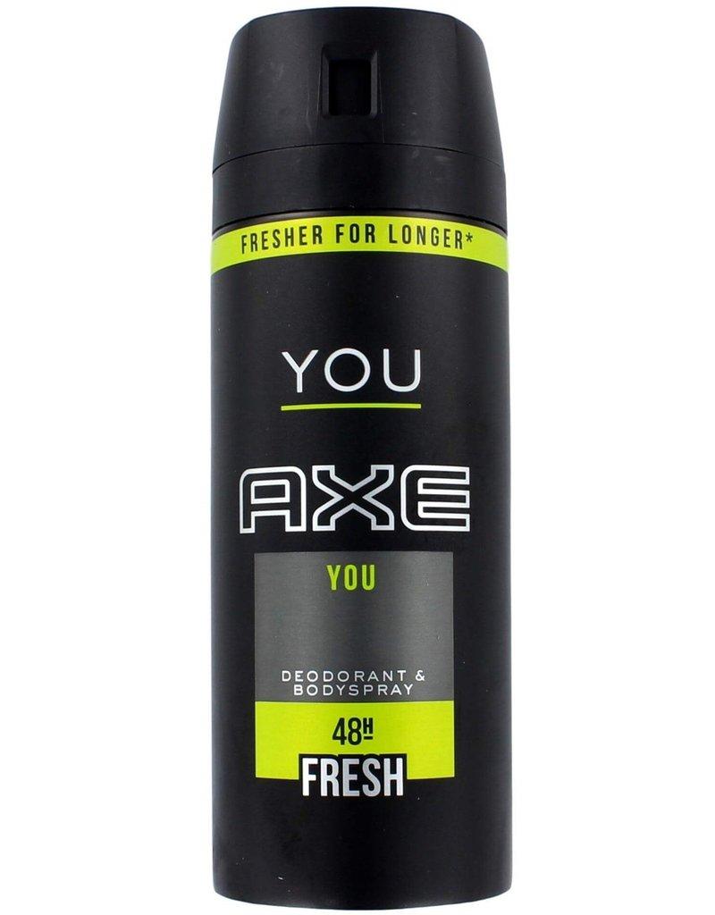 Axe Deo spray 150ml You