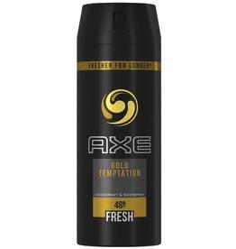Axe Deo spray 150ml Gold Temptation