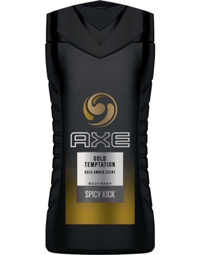 Axe Douche Gold Temptation 250ml