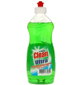 At Home Clean Afwasmiddel Classic 500ml.