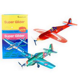Super Glider 28cm. assorti model
