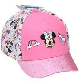 Kinder Baseball Cap Minnie Mouse 12-24 maand