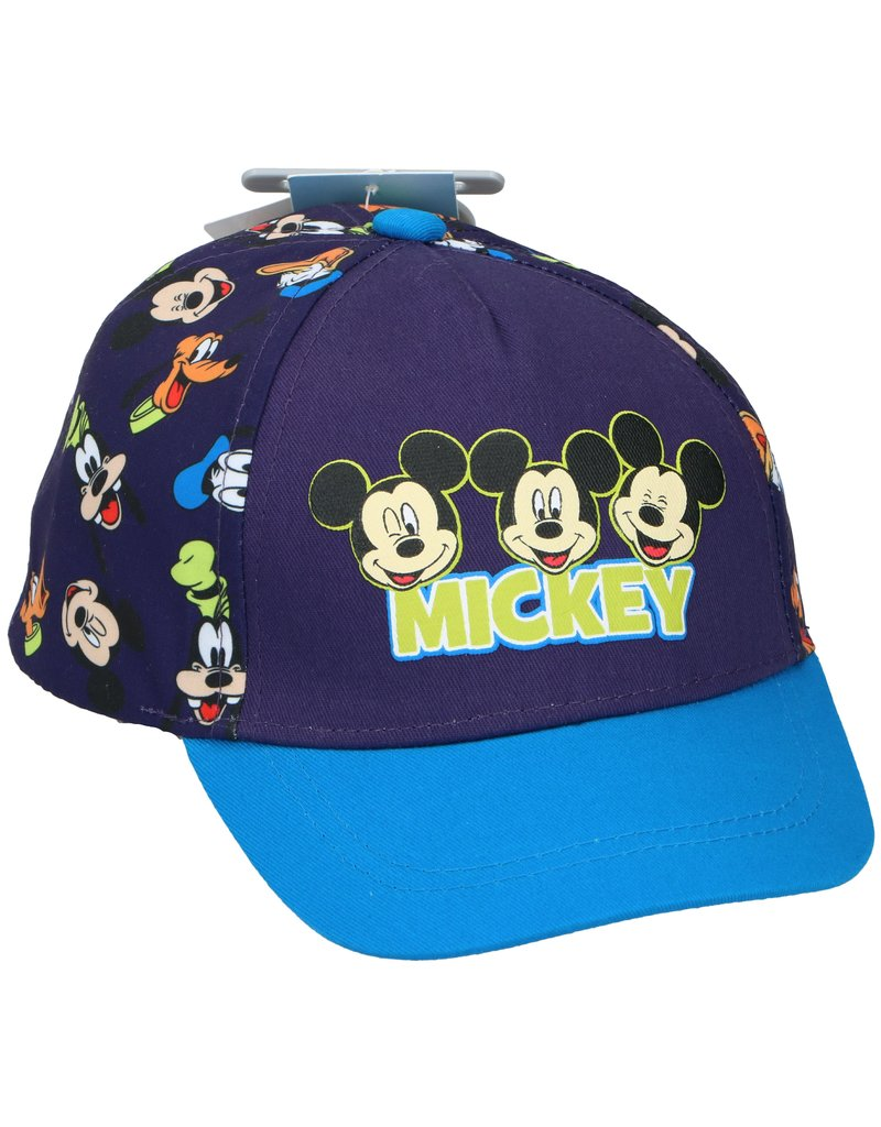 Kinder Baseball Cap Mickey Mouse 12-24 maand