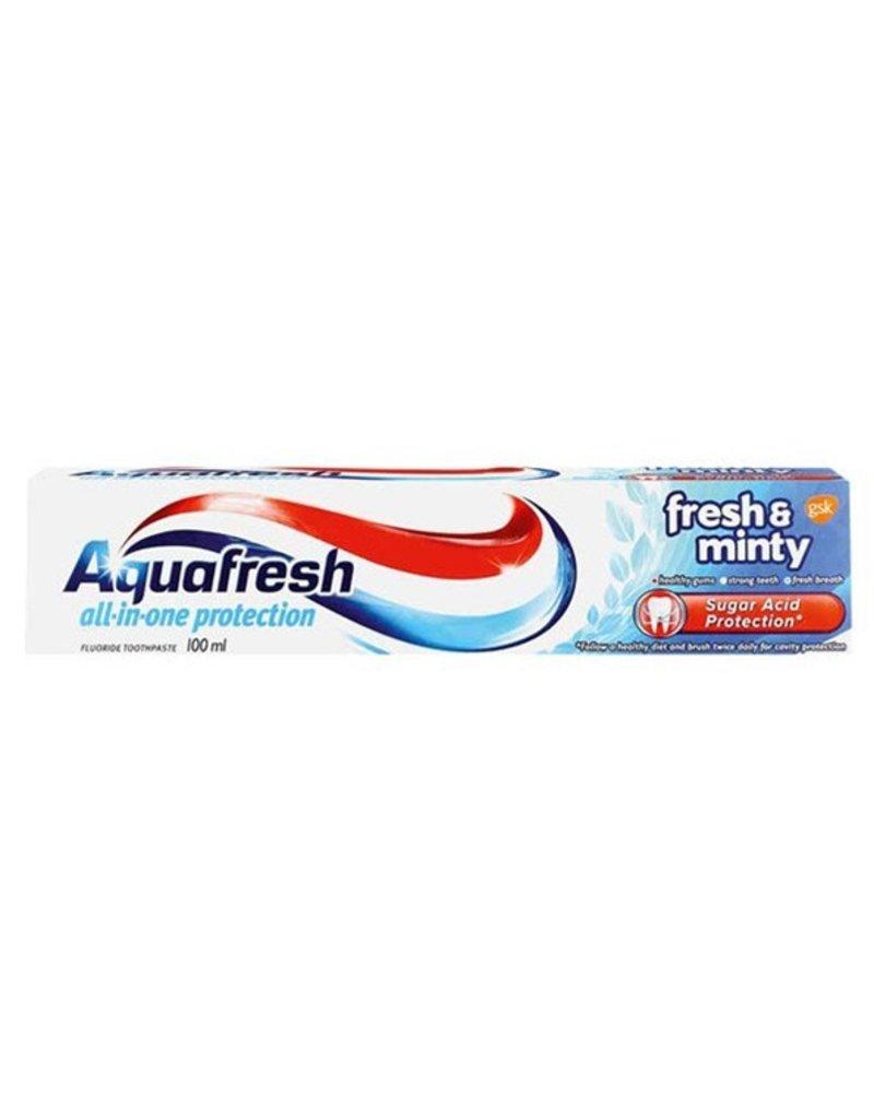 Aquafresh Tandpasta Fresh & Minty 100ml