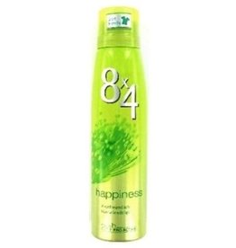 8x4 Spray 150ml. Happiness