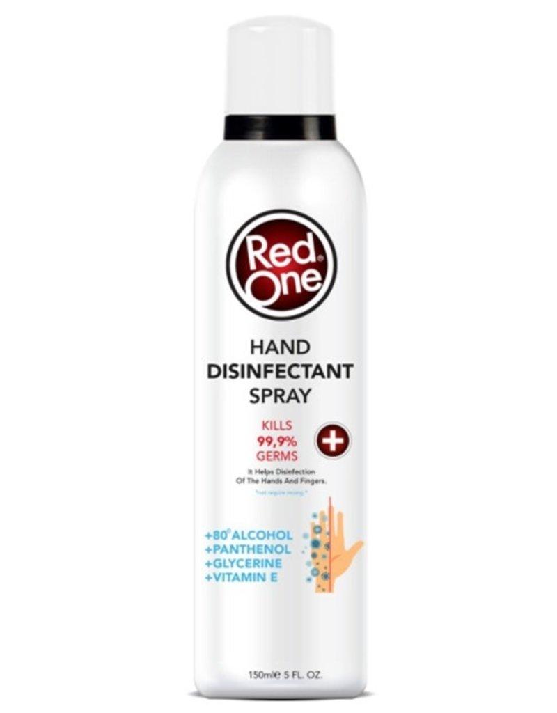 Red One Desinfectie Spray Multi 150ml.