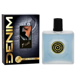 Denim Edt Black 100ml.