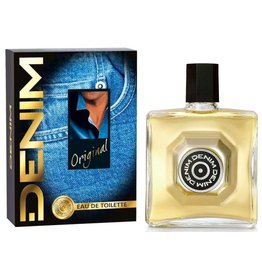 Denim Edt Original 100ml.