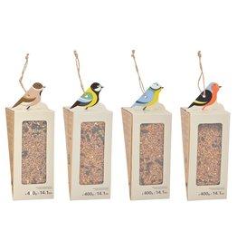 Best for Birds Voedersilo Strooivoer 400g assorti
