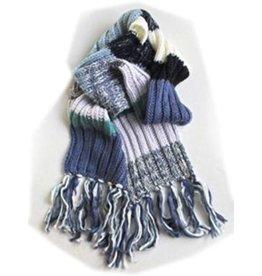 Sjaal Strepen 180cm.
