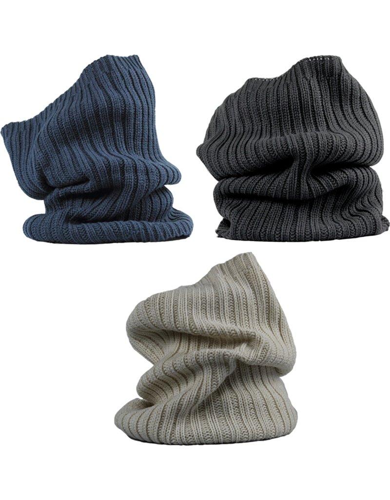 Sjaal North-Wick assorti kleur