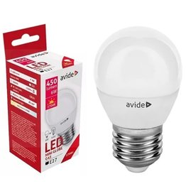 Avide LED Globe Mini G45 6W E27 EW 86647 2700K