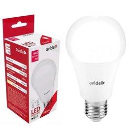 Avide LED Globe A60 8W E27 240° WW 3000K
