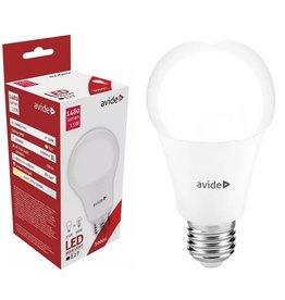 Avide LED Globe A65 15W E27 240° WW 3000K