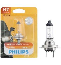 Philips Premium Autoverlichting H7 55W 12V