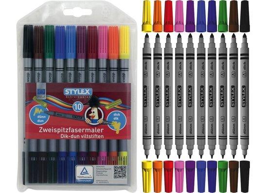 Kleurgerei en Schrijfwaren